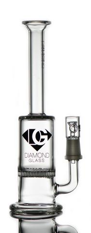 Diamond Glass – Honeycomb Dab Rig