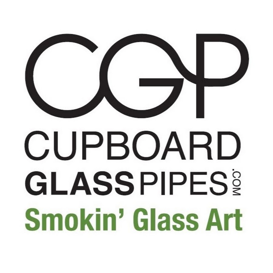Cupboard Glass Pipes