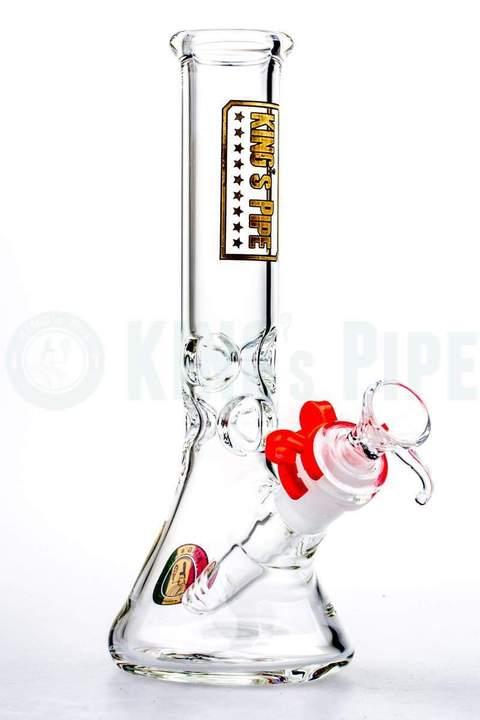 "16/"" Heavy Glass Bong Lab Beaker Water Pipe by ValueGlass"