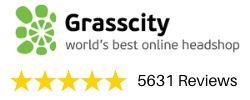 Grasscity - Online Headshop