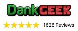 DankGeek - Online Headshop